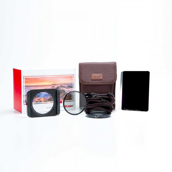 KaseFilters Wolverine Soft K100 Entry-Level Kit (100x150mm ND)