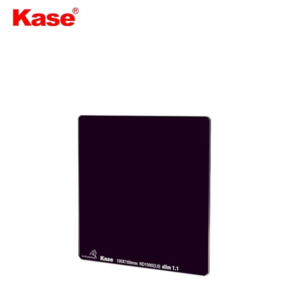 Kase SLIM Wolverine K100 ND1000 ND 3.0 100x150mm