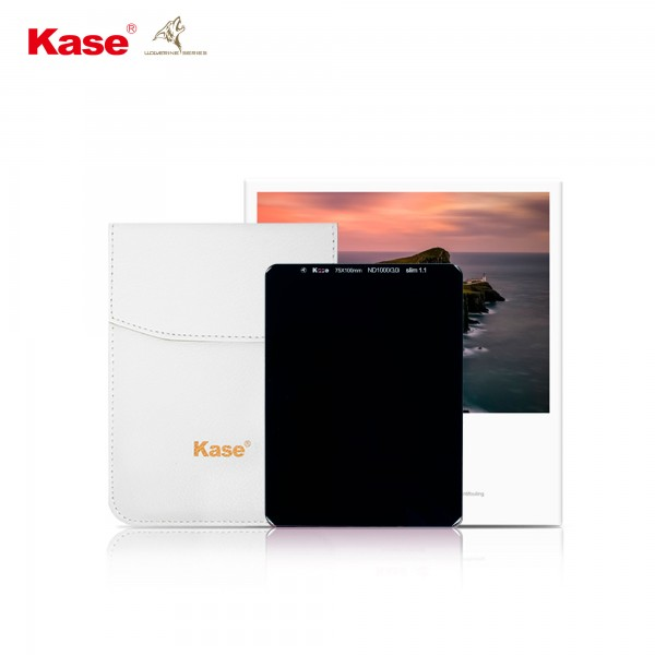 Kase SLIM Wolverine K75 ND1000 75x100mm