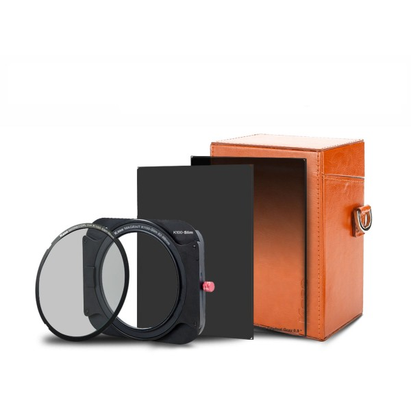KaseFilters Wolverine K100 Entry-Level Kit (100x150mm ND)