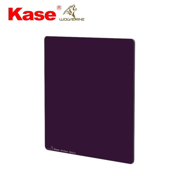 Kase Wolverine K150 ND 16 / ND 1.2 (150x150mm)